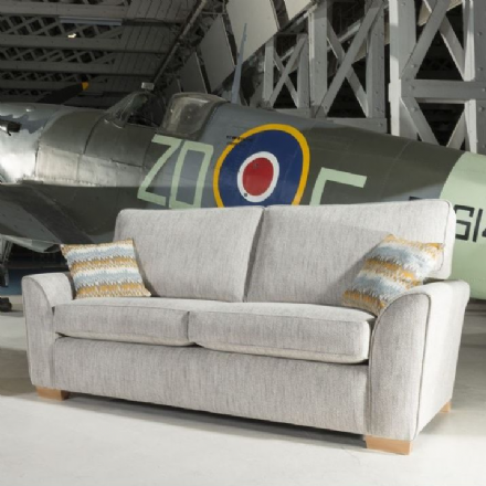 Alstons Spitfire 3 Seater Sofa / Sofabed